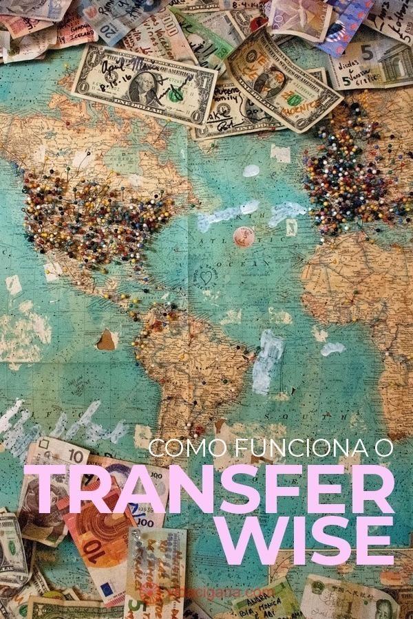 Entender como funciona o Transferwise é superimportante para quem precisa transferir dinheiro entre contas bancárias de países diferentes, que funcionam em moedas distintas.