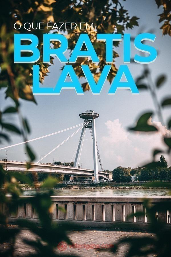 Se você não souber o que fazer em Bratislava, talvez a cidade passe batida pelo seu roteiro numa viagem pela Europa central. Mas ao pesquisar mais um pouco, você logo perceberá que muitos viajantes decidem explorar a cidade como um bate e volta partindo de Viena, na Áustria. E se observar mais a fundo, verá que ficar uns dias em Bratislava pode proporcionar uma de suas melhores experiências de viagem.