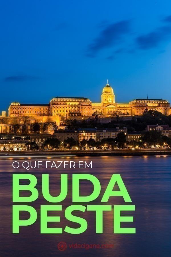 Difícil não ter o que fazer em Budapeste. A cidade é muito rica em atrações turísticas, mas o visitante pode se sentir um pouco perdido na hora de ver tanta coisa. Detalhamos as melhores atrações e passeios para entender bem sobre a cidade e sua história.