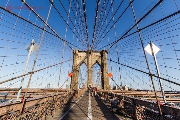 A Ponte do Brooklyn