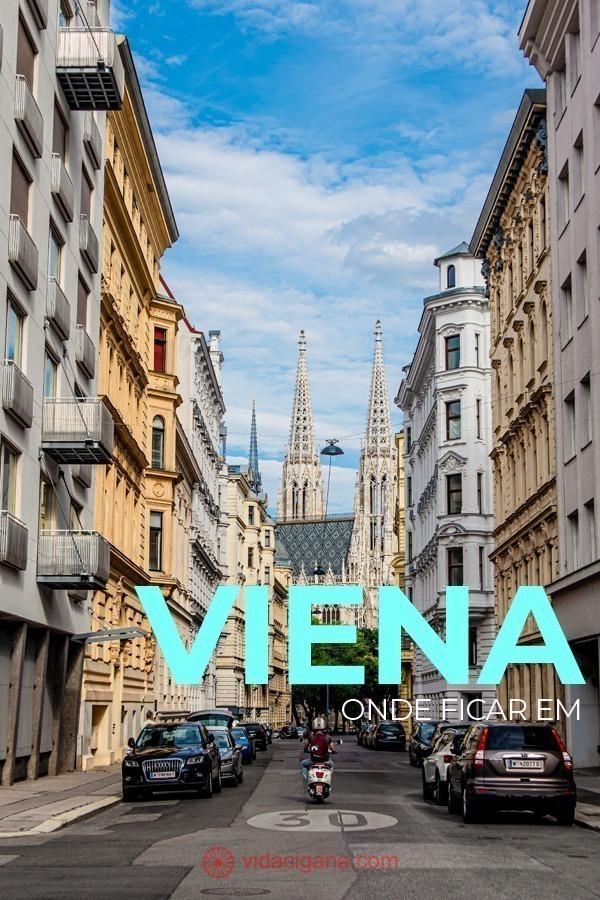A escolha de onde ficar em Viena, com a seleção do melhor bairro para ficar hospedado, depende diretamente de quantos dias o turista tem disponíveis no roteiro para visitar a capital da Áustria. os melhores bairros para ficar hospedado em Viena são: Innere Stadt, Leopoldstadt, Landstraße, Wieden, Mariahilf, Neubau, Favoriten