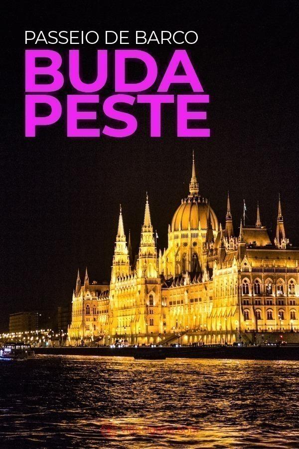 Fazer um passeio de barco em Budapeste é a melhor escolha que os turistas podem fazer para ter um panorama geral da cidade. Como suas mais belas atrações ficam nas margens do Danúbio, é impossível visitar Budapeste sem conhecer o rio.