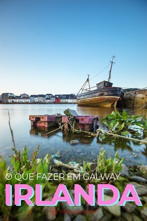 Muitos viajantes que buscam o que fazer em Galway se deparam com um lugar vibrante, que apresenta grandes atrações turísticas, onde muitas delas se destacam pelos aspectos histórico-culturais.