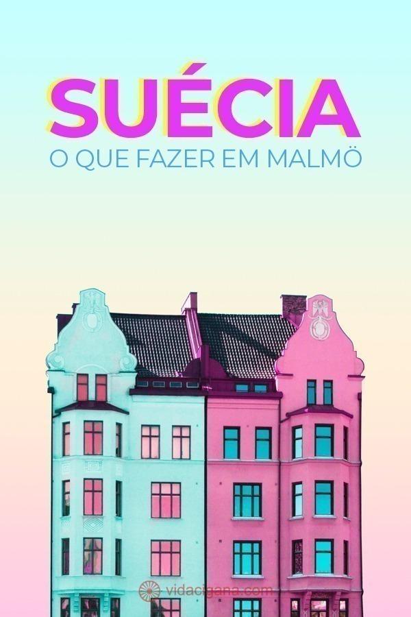 Quem busca o que fazer em Malmo terá uma série de opções à sua disposição, mesmo em uma cidade tão pequena. Ainda assim, é a terceira maior cidade sueca, atrás de Estocolmo e Gotemburgo.