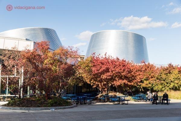 Onde ficar em Montreal: a complexo olímpico