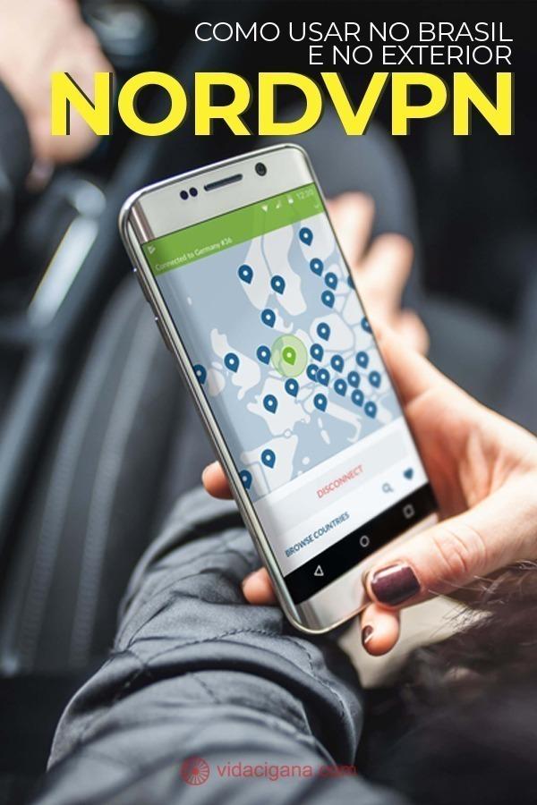 No mundo atual ter uma boa conexão VPN é um item básico de segurança para navegação na rede. Nesse tempo pudemos ver que o produto que a NordVPN oferece é muito bom no que se propõe. E que ter uma conexão VPN que seja confiável é fundamental à rotina de quem faz muitas viagens ou usa conexões públicas de internet quando está fora de casa.