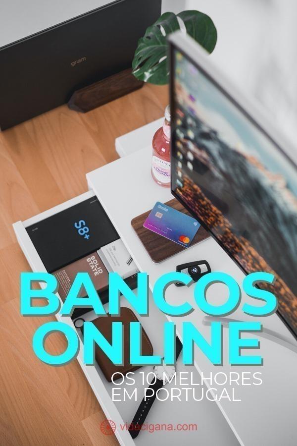 Ter conta em banco online em Portugal é muito simples atualmente. Há muitas opções e certamente ao menos um deles irá servir muito bem às suas necessidades. Para ajudar a decidir qual o melhor banco digital entre os que já estão disponíveis em Portugal, elaboramos uma lista com as 10 melhores escolhas.