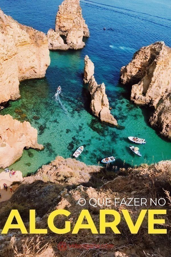 Ao planejar o que fazer no Algarve, o turista irá encontrar uma imensidão de locais belíssimos. Dependendo do tempo disponibilizado para conhecer o lugar, não terá como ver tudo e tampouco saberá o que priorizar. A fim de ajudar o visitante a montar seu roteiro pelo Algarve da melhor forma possível, neste texto descrevemos cada uma das cidades, vilarejos a beira mar, praias e passeios.