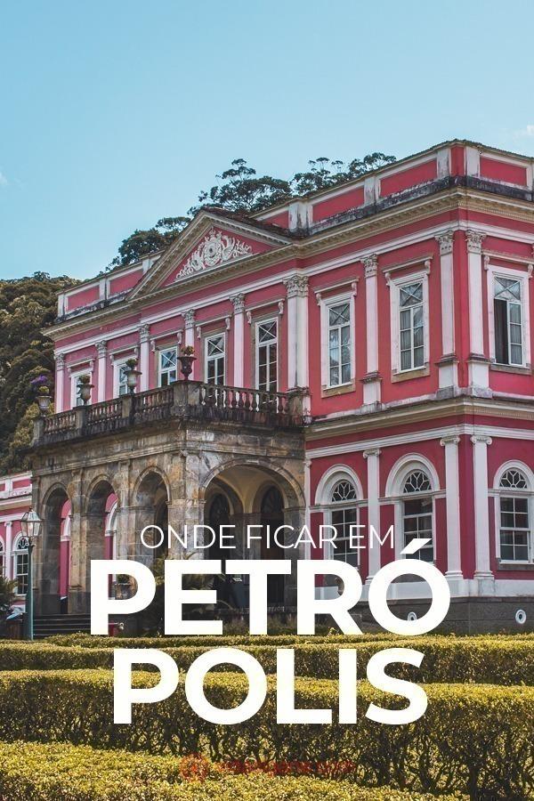Estamos aqui para facilitar sua vida e citar cada uma das 7 regiões para que você como turista não tenha dúvida de onde ficar em Petrópolis. Temos noção de que saber onde se hospedar é um dos grandes desafios para quem sai por aí conhecendo novos lugares.