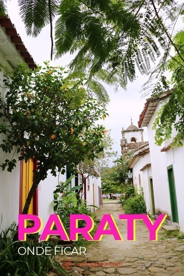 Na hora de saber onde ficar em Paraty, dê uma olhada em nosso guia de bairros e regiões ao redor da cidade. Na nossa lista você encontra os melhores bairros, regiões e hotéis.