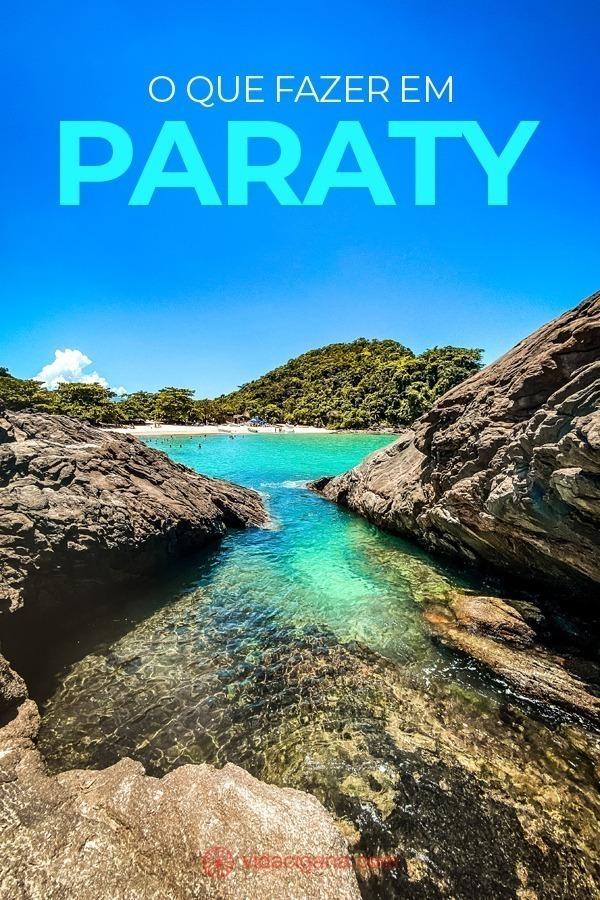Na hora de saber o que fazer em Paraty, siga nossas dicas, nas quais detalhamos as 13 melhores atrações na cidade e em seu entorno, com passeios de barco e idas a Trindade.