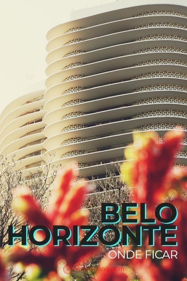 Na nossa lista de onde ficar em Belo Horizonte falamos sobre os bairros: Savassi, Funcionários, Lourdes, Centro, Cidade Nova, Pampulha e Belvedere, e com eles, listamos os melhores hoteis de cada região.
