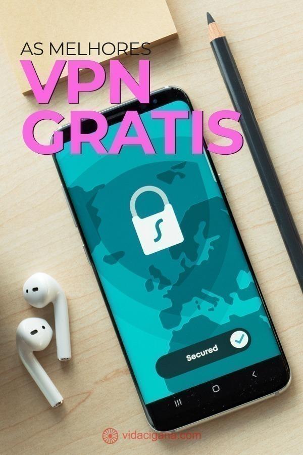 VPNs Gratuitas ou com Avaliação Grátis para usar em 2021: SurfShark, ProtonVPN, ExpressVPN, Hide.me, HotSpot Shield, TunnelBear, NordVPN