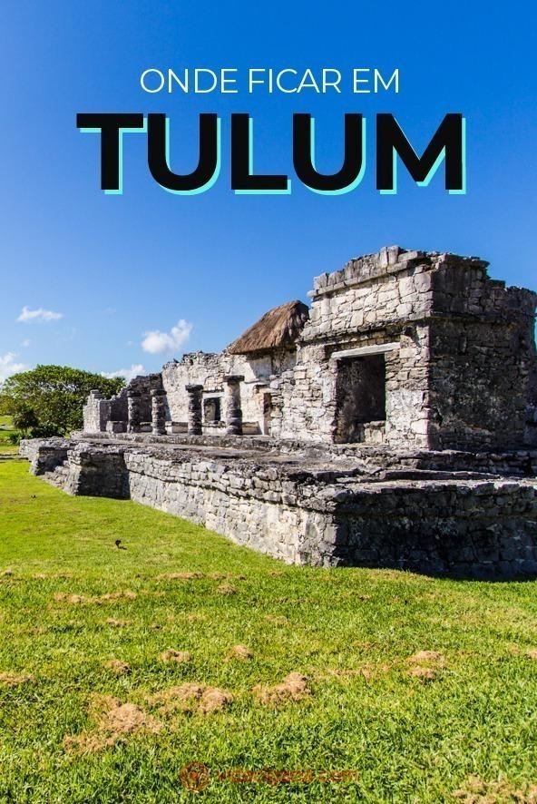 Quando procurar onde ficar em Tulum, siga as nossas dicas das melhores 5 regiões detalhadas e listadas com os melhores hotéis para quem está indo conhecer essa jóia mexicana.