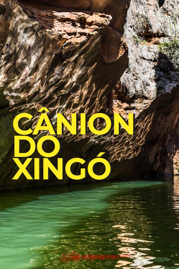Tudo o que você precisa saber para organizar seu passeio ao Cânion do Xingó, saindo tanto de Sergipe quanto de Alagoas.