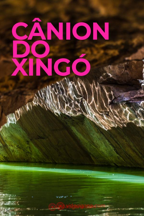 Todas as dicas do Cânion do Xingó para que seu passeio seja o melhor possível neste paraíso do Nordeste.