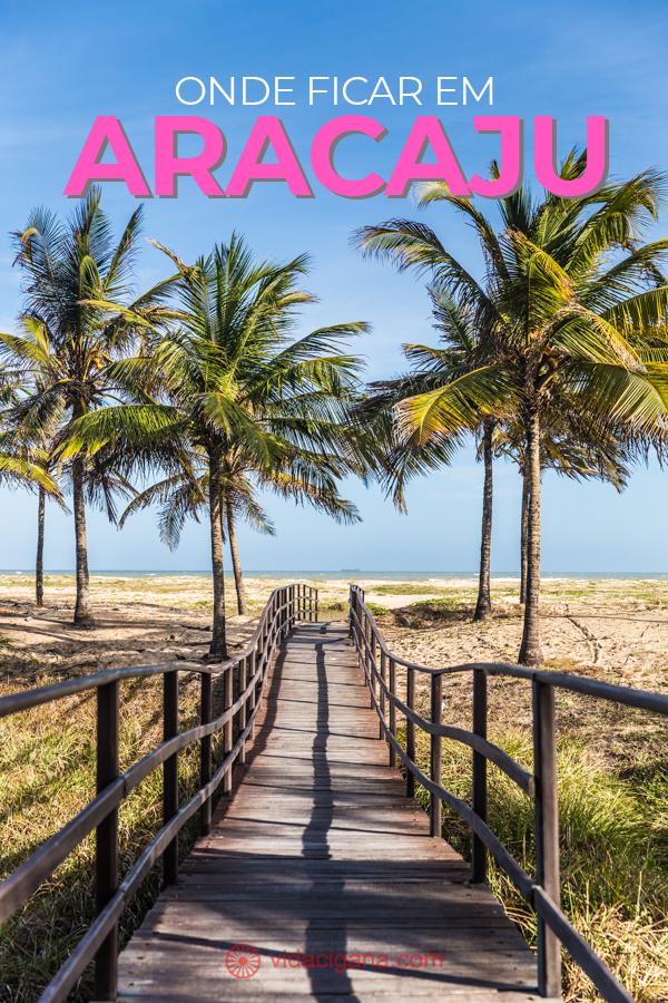 Os 4 melhores bairros e hotéis de Aracaju para tornar sua viagem inesquecível e atender todas as suas demandas. Opções para todos os tipos de viajantes, desde os que gostam de praia aos que vão a negócios.