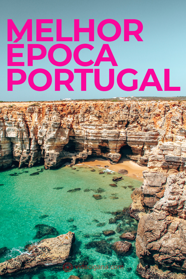Qual é a melhor época para ir para Portugal? Dizemos que depende muito da região que você vá visitar. Dividimos as dicas de melhor época para Lisboa, Porto, Algarve, Ilha da Madeira, Serra da Estrela e Arquipélago dos Açores.