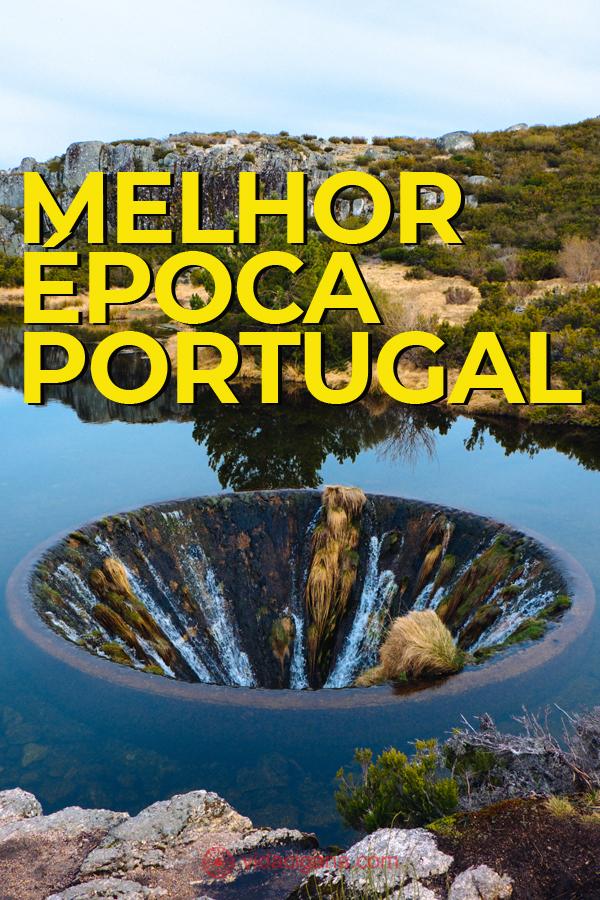 A melhor época para ir para Portugal vai depender do seu destino no país. Cada região tem um clima diferente, que explicamos detalhadamente aqui neste texto.