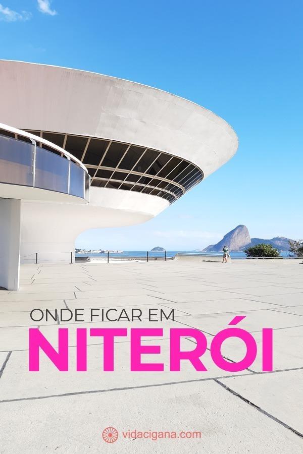 Todas as dicas dos melhores 7 bairros de Niterói com várias opções de hotéis e pousadas escolhidas a dedo.