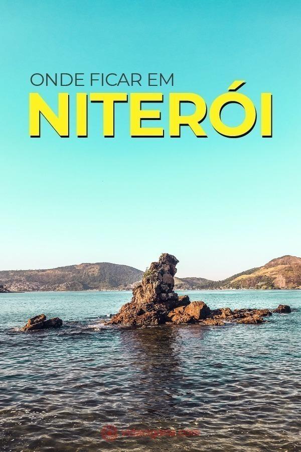 Os 7 melhores bairros de Niterói para cada tipo de viajante, desde os que vão a negócios aos que procuram curtir uma praia. As melhores opções de hotéis também estão aqui, escolhido a dedos por nós.